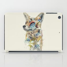Heroes of Lylat Starfox Inspired Classy Geek Painting iPad Case