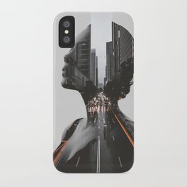 City 2 iPhone Case