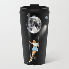 So What If It Was Done Before? Travel Mug