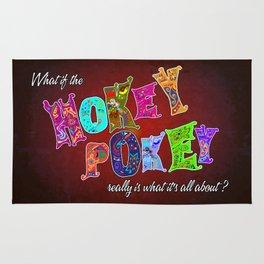 Hokey Pokey Rug