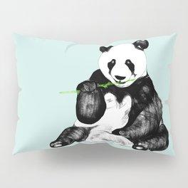 Ailuropoda Pillow Sham