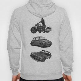 Speed-shoppe Hoody