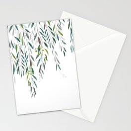Eucalyptus - Gully gum Stationery Cards