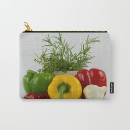 Fresh and tasty Carry-All Pouch
