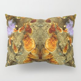 Fairy Mound v.1 Pillow Sham