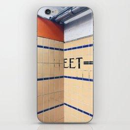 eet iPhone Skin