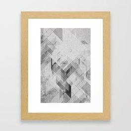 My Complicated Love Framed Art Print