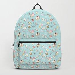 Breakfast at Tiffany's Backpack