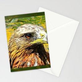 Adler Raptor Bird Stationery Cards