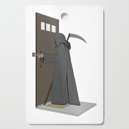 Dead Ringer Cutting Board