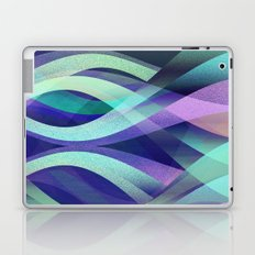 Abstract background G142 Laptop & iPad Skin