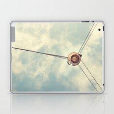 Old Lamp Laptop & iPad Skin