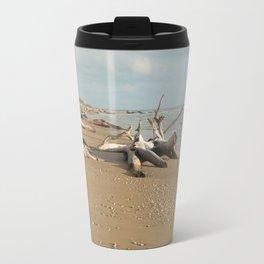 Natural reserve, south of Sicily Travel Mug