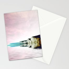 Seven Shades Stationery Cards