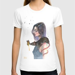 Solar Tail T-shirt