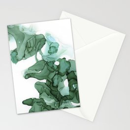 emerald II Stationery Cards