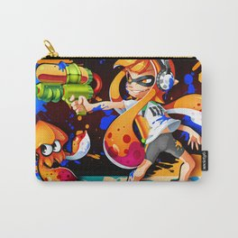 Splat That Carry-All Pouch