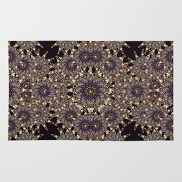 Refined Ornament Rug
