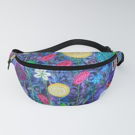 Peaceful Place Fanny Pack