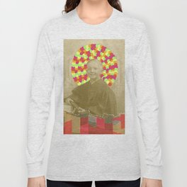 Forgot Saint Long Sleeve T-shirt