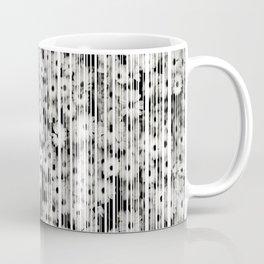 Flower Bars Coffee Mug