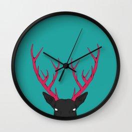 ooo dear Wall Clock