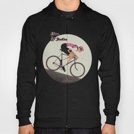 Giro D'Italia Hoody