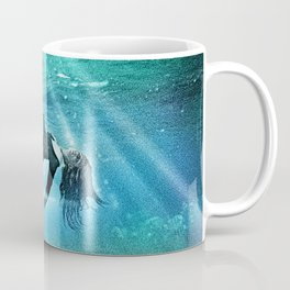 Caribbean Transformation. Coffee Mug