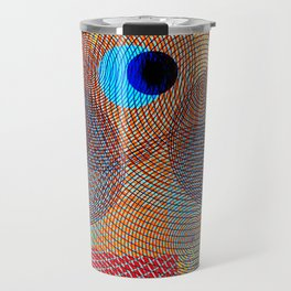 Superposition II Travel Mug