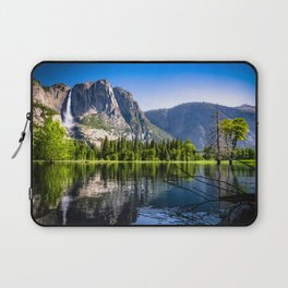 Perfection in the Park Laptop Sleeve