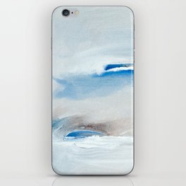 Motion iPhone Skin