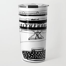 lmnop Travel Mug