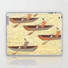 Rebel Row Laptop & iPad Skin