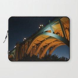 Calle de Segovia Laptop Sleeve