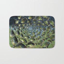 Buegill Spiral Bath Mat