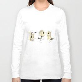 rumour Long Sleeve T-shirt