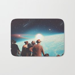 We Have Been Promised Eternity Bath Mat