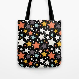 All About the Stars - Style H Tote Bag