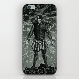 Claim your destiny iPhone Skin