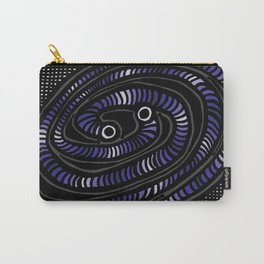 Gravitational Waves Carry-All Pouch