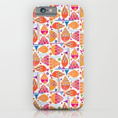Jelly Fish iPhone 6s Slim Case