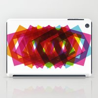 islam iPad Cases featuring Beauty of Islam by Amr Elkouedy