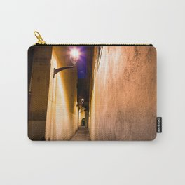 Street Light Alley Carry-All Pouch