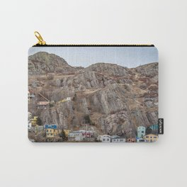 Newfoundland 4 Carry-All Pouch