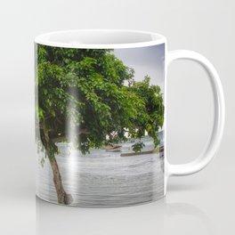 Cap Malheureux, Mauritius Coffee Mug