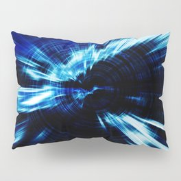 space speakers Pillow Sham