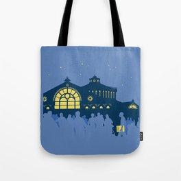 Sant Antoni, Barcelona Tote Bag