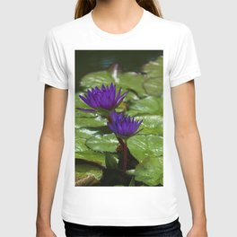 Nymphaea T-shirt