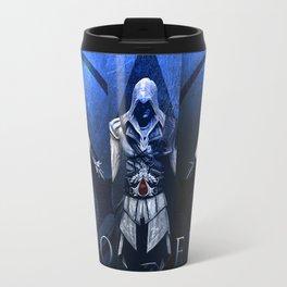 Assassin's Creed Ezio Poster Travel Mug