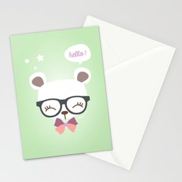 Souris - Collection Dandynimo's - Stationery Cards